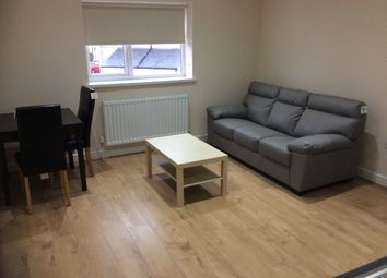Thumbnail 2 bedroom flat to rent in North Road, Cardiff