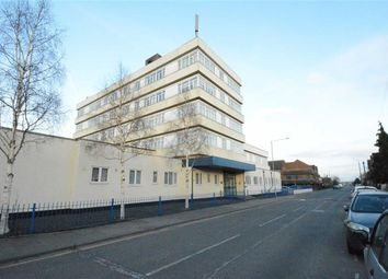 Thumbnail 1 bed flat for sale in Riverside Heights, Tilbury, Essex