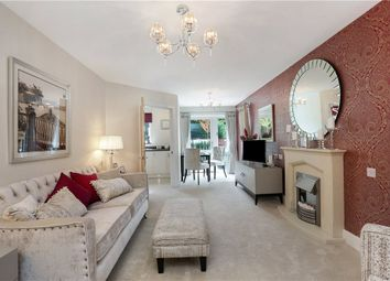 Thumbnail 1 bed flat for sale in The Clockhouse, 140 London Road, Guildford, Surrey