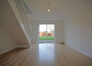 Thumbnail 2 bed semi-detached house to rent in Jacklin Close, Branston, Burton-On-Trent