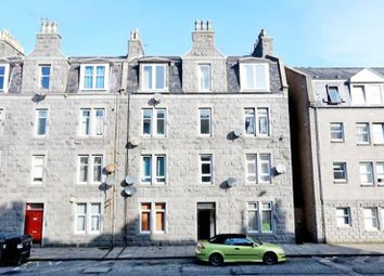 Thumbnail 1 bed flat for sale in 205, Victoria Road Flat 7, Torry Aberdeen AB119Nh