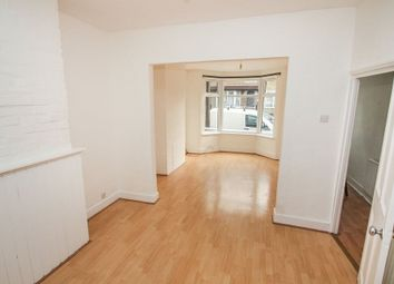 Thumbnail 3 bedroom terraced house to rent in Carlton Road, Leytonstone, London