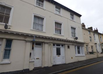 Thumbnail 2 bed flat to rent in Harvey Street, Folkestone