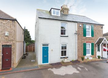 Thumbnail 3 bed semi-detached house for sale in Mill Lane, Birchington