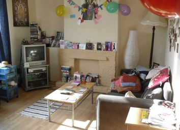 Thumbnail 1 bedroom terraced house to rent in Evelyn Street, Fallowfield, Manchester