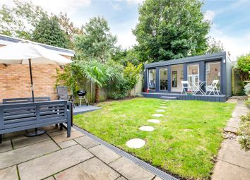 2 bed maisonette for sale in Groomfield Close, London SW17