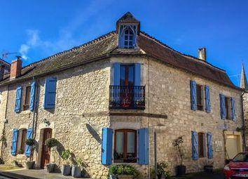 Thumbnail 5 bed property for sale in Eymet, Dordogne, France