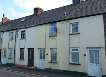 Thumbnail 2 bedroom terraced house to rent in Church Street, Llanfaes, Brecon