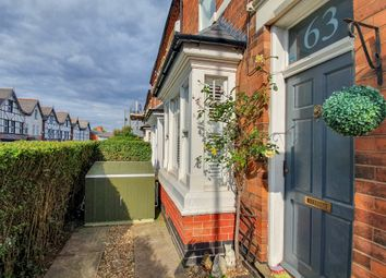 4 bed terraced house for sale in Station Road, Harborne, Birmingham B17