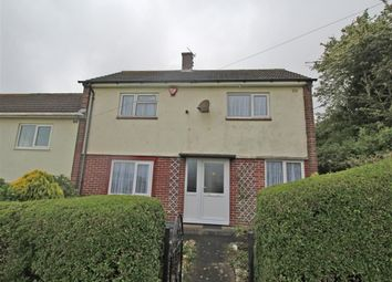 Thumbnail 2 bed terraced house for sale in Culbin Green, Plymouth, Devon