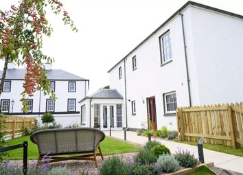 Thumbnail 2 bed semi-detached house for sale in Tornagrain, Tornagrain, Inverness