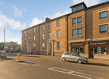 Thumbnail 1 bed flat for sale in George Square, Greenock, Inverclyde