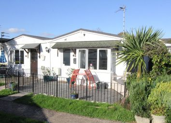 Thumbnail 1 bed terraced bungalow for sale in Greenway Road, Galmpton, Brixham