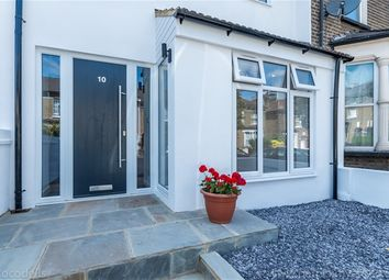 Thumbnail 3 bed terraced house for sale in Highland Terrace, Algernon Road, London