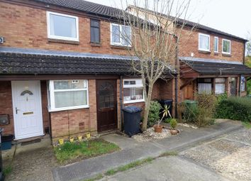 Thumbnail 1 bed flat for sale in Squirrel Close, Quedgeley, Gloucester