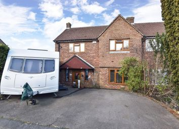 Thumbnail 3 bed semi-detached house to rent in High Wycombe, Buckinghamshire