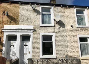 Thumbnail 2 bed terraced house for sale in Hyndburn Street, Accrington, Lancashire