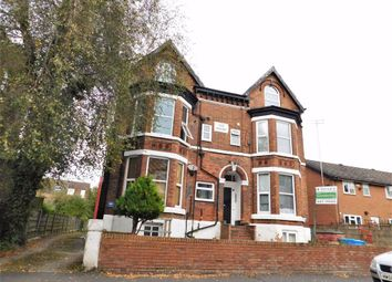 Thumbnail 2 bedroom flat for sale in Clarendon Road, Manchester
