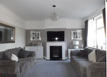 Thumbnail 2 bed flat for sale in Cranleigh Close, Sanderstead, South Croydon, Surrey