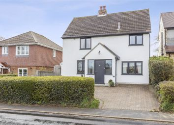 Pilgrims Way West, Otford, Sevenoaks, Kent TN14. 4 bed detached house for sale