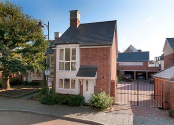 Thumbnail 2 bed detached house for sale in Queen Street, Kings Hill, West Malling