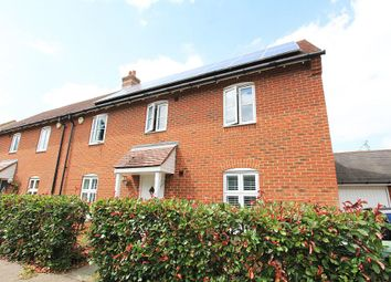 4 bed semi-detached house for sale in Leamington Drive, Maidstone, Kent ME16