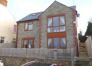 Thumbnail 5 bed detached house for sale in Heywood Road, Cinderford