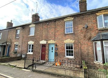Churchend Cottages, Slimbridge, Gloucester GL2. 2 bed cottage for sale