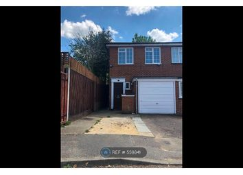 Thumbnail 2 bed end terrace house to rent in Tormead Close, Sutton