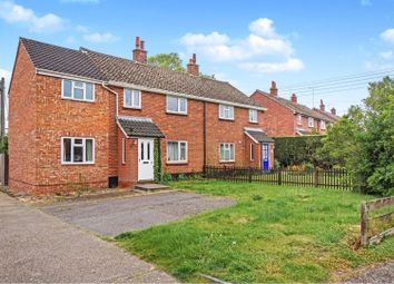 Thumbnail 5 bed semi-detached house for sale in Westhall, Eye