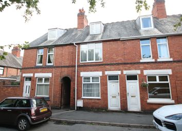 Thumbnail 3 bed terraced house for sale in Tenter Street, Atherstone