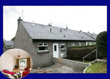 Thumbnail 3 bed terraced house to rent in Westfield Terrace, Rosemount, Aberdeen