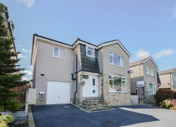 Thumbnail 4 bed detached house for sale in Mint Avenue, Barrowford, Nelson