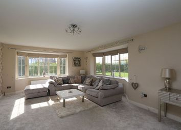 Thumbnail 5 bedroom detached house for sale in Holton Road, Tetney, Grimsby, London