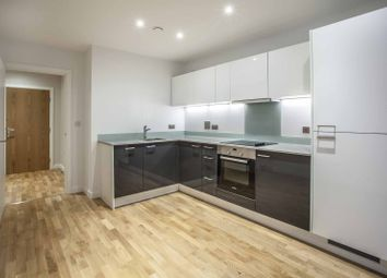 Thumbnail 1 bed flat to rent in 2 Octavius Street, Deptford