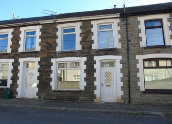 Thumbnail 3 bed terraced house for sale in New Century Street, Trealaw, Tonypandy