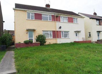 3 bed semi-detached house for sale in Heol-Y-Foelas, Bryntirion, Bridgend, Mid Glamorgan CF31