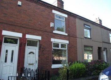 Thumbnail 3 bed terraced house to rent in Longford Street, Warrington