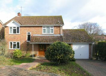 Thumbnail 4 bed detached house for sale in Gilberts Piece, Collingbourne Ducis