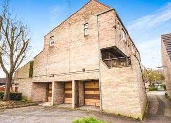 Thumbnail 2 bed maisonette for sale in Chalvedon, Basildon, Essex