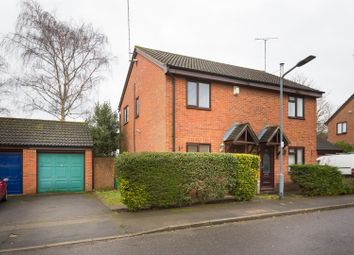 Thumbnail 2 bedroom semi-detached house to rent in Osprey Close, London