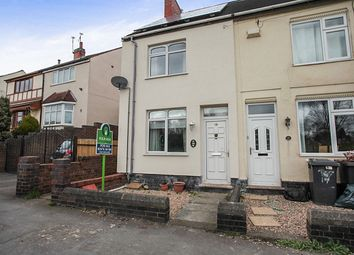 Thumbnail 3 bed property for sale in Tunnel Road, Galley Common, Nuneaton