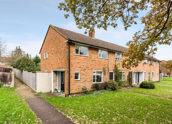 Thumbnail 3 bed end terrace house for sale in Glory Mead, Dorking, Surrey