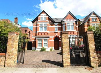 Thumbnail 7 bedroom detached house for sale in St Leonards Road, Ealing