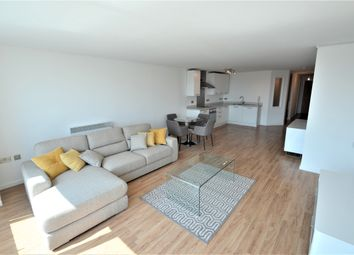Thumbnail 1 bedroom flat for sale in Huntingdon Street, Nottingham