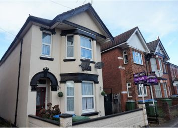 Thumbnail 2 bed maisonette for sale in Foundry Lane, Freemantle, Southampton