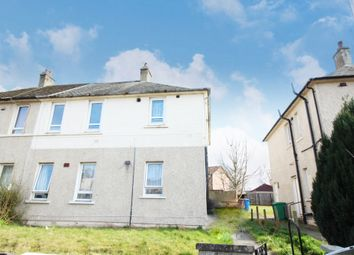 2 bed flat for sale in Balgarvie Crescent, Cupar KY15