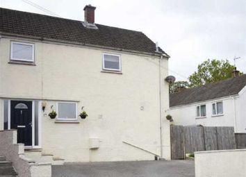 Thumbnail 3 bed semi-detached house for sale in Woodland Avenue, West Cross, Swansea