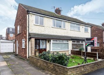 3 bed semi-detached house for sale in Cumberland Road, Atherton, Manchester, Greater Manchester M46