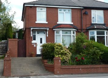 Thumbnail 3 bedroom semi-detached house to rent in Beaufort Road, Ashton-Under-Lyne